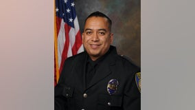 Beloved Alabama police officer, decorated Army veteran dies suddenly from COVID-19