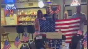 Granger dance hall pays tribute to US soldiers killed in Kabul attack