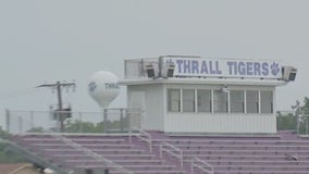 Thrall Tigers dedicate season to coach who lost battle with cancer