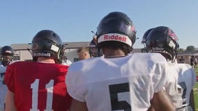 Lake Travis High's football team adds to its high-powered offense