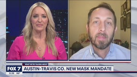 FOX 7 Discussion: Judge Brown on new mask mandate