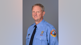 Austin firefighter passes away after battling COVID-19