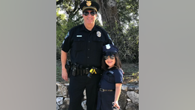 Second police officer with APD dies after battling COVID-19