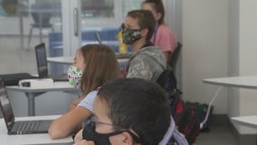 Del Valle ISD to require masks
