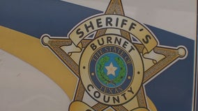 Two killed in suspected homicide in southern Burnet County