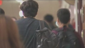 Legal battle intensifies as districts start school with mask mandates