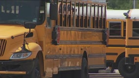Nearly 2,000 Lake Travis ISD students miss bus due to sign up issue