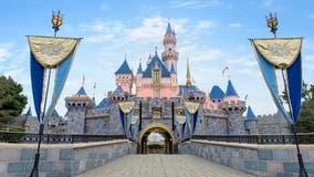 Disneyland announces 'Magic Key' tier system, replacing annual passholder program