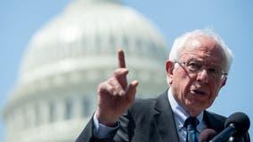 Bernie Sanders slams California recall in new ad supporting Gov. Gavin Newsom