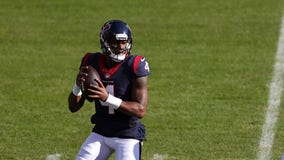 Deshaun Watson set to be inactive for Week 3, Texans weigh QB options