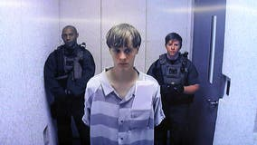 Federal appeals court upholds Dylann Roof's death sentence