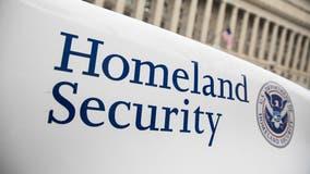 Homeland Security issues terrorism threat alert ahead of 9/11