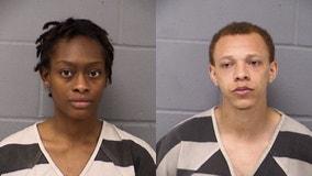Mother, boyfriend arrested in death of six-year-old boy in Riverside