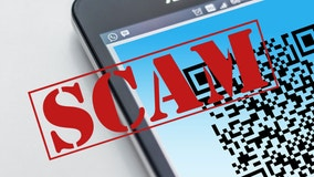 BBB warns consumers to watch out for fake QR codes