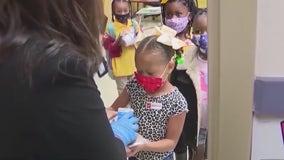 U.S. education department investigating five states over mask mandate bans