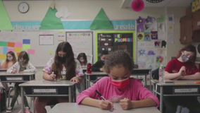 ACLU seeks to halt South Carolina law banning school districts from requiring face masks