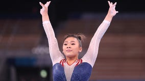 St. Paul's Suni Lee to compete in 'Dancing with the Stars'
