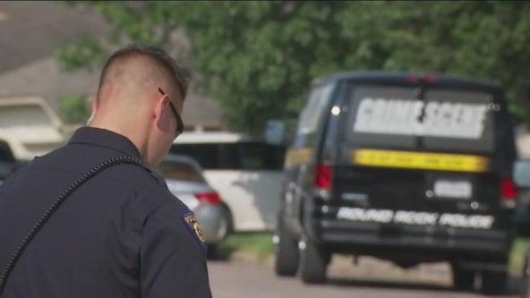 Armed suspect in Round Rock burglaries taken into custody