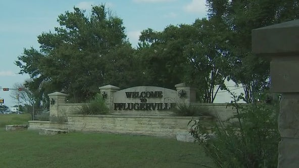 Pflugerville reports most new COVID-19 cases in Travis County area