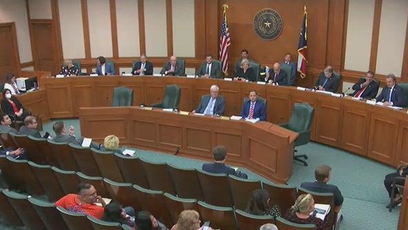 Texas Senate committee discusses economic impact of UT leaving Big 12