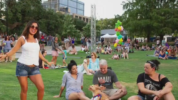 Celebrate Austin's 182nd birthday party at Republic Square this weekend