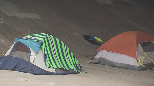 City of Austin to move into Phase 4 of city-wide camping ban