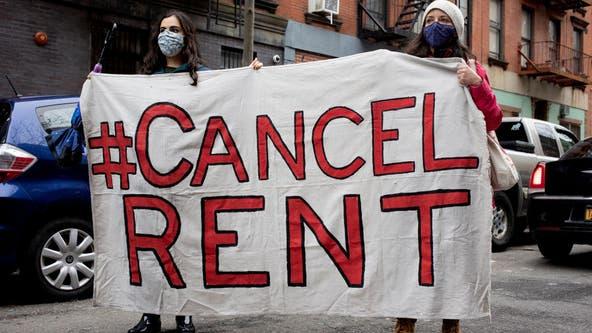 CDC orders new 60-day eviction moratorium amid COVID-19 surge