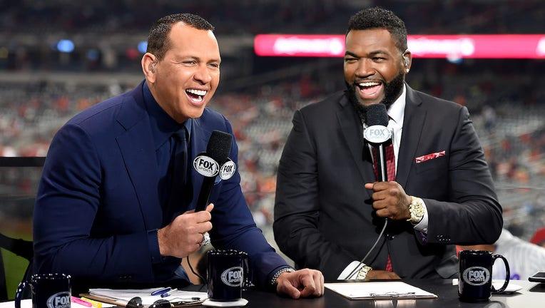 Fox Sports - World Series Game 4: Houston Astros at Washington Nationals, Washington DC, 26 OCT 2019