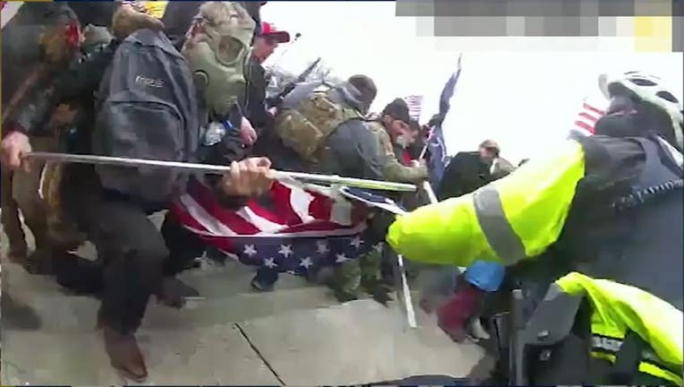 capitol riot picture