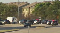 AW Grimes Boulevard in Round Rock reopens after SWAT situation