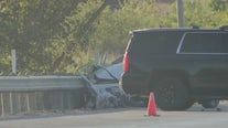 One person killed in crash in Southeast Austin