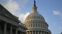 Senate GOP blocks borrowing bill aimed at averting government shutdown