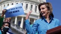 Pelosi eyes Thursday for vote on $1T infrastructure bill