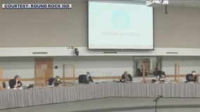 Central Texas school board meetings plagued with disruptions