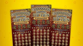 Michigan man drowns before cashing winning lottery ticket