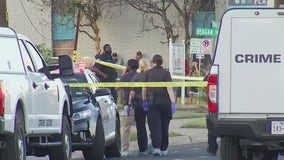Police investigating Austin's 62nd homicide of the year