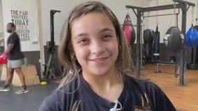 East Austin teen national champion boxer breaking through stereotypes