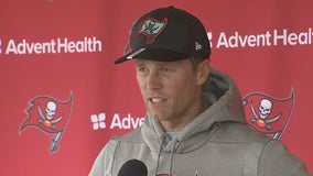 Tom Brady flatters Dak Prescott, Jerry Jones hoping Zack Martin will play in season opener