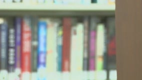 FOX 7 Discussion: Campaign to reinstate banned books at Leander ISD