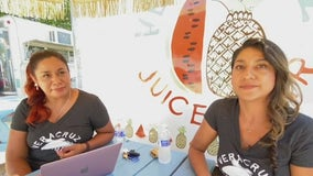 Veracruz All Natural expands with mission of keeping Mexican authenticity