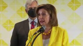Pelosi, Doggett in Austin to discuss Build Back Better health care progress