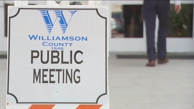 Williamson County, City of Taylor give approval for Samsung facility