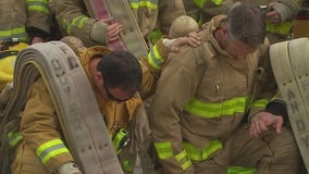 Austin Fire Department events being held to honor 9/11 firefighters