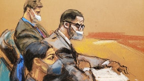 R. Kelly trial: Prosecution rests; defense calls singer's allies