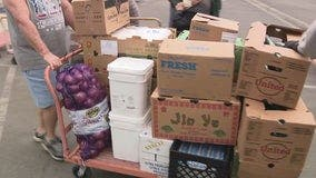 Central Texas Food Bank expands grocery home delivery program