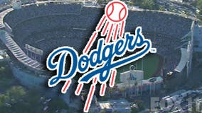 Los Angeles Dodgers selected as 'most hated' baseball team in America