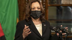 2 hosts of 'The View' test positive for COVID-19 ahead of Kamala Harris interview