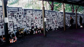 New DNA technology approved to identify remains of more than 1,100 victims 9/11 victims