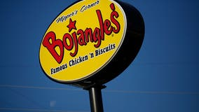 Bojangles closes restaurants to give staff a break, but workers won't be paid