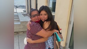 Florida mom reunited with daughter after being abducted 14 years ago